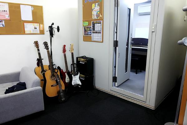 シアーミュージックスクール