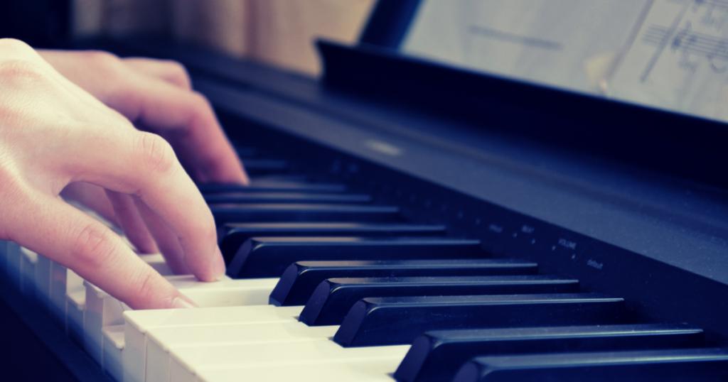電子ピアノの選び方