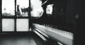 ヤマハ【大人のピアノ教室】第2回目の感想と楽譜のファイリング