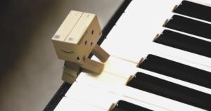 【オンピーノ】6か月目の感想~3歳娘(年少)のピアノレッスン