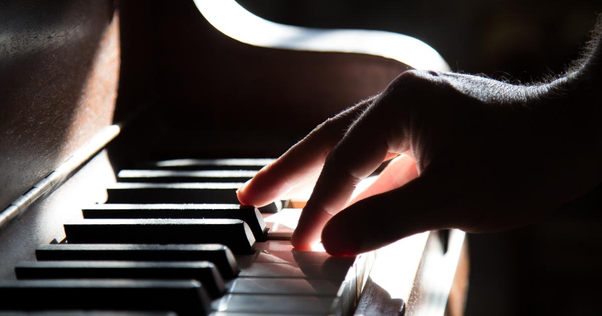 【オンピーノ】22か月目の感想~5歳娘(新年長)のピアノレッスン