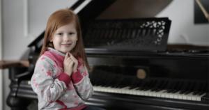 """子供のピアノ練習 簡単に""""モチベーションを上げる""""方法とは"""
